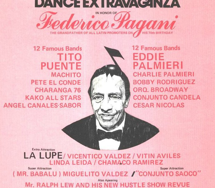 Federico Pagani Enterprises