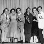 Ida & The Mambo Aces at Kutscher's Hotel and Country Club in the Catskills 1954