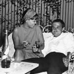 Ida & Jimmy Loro 1960