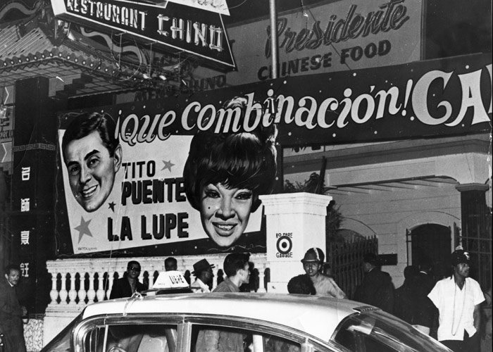 La Lupe: The Queen of Latin Soul